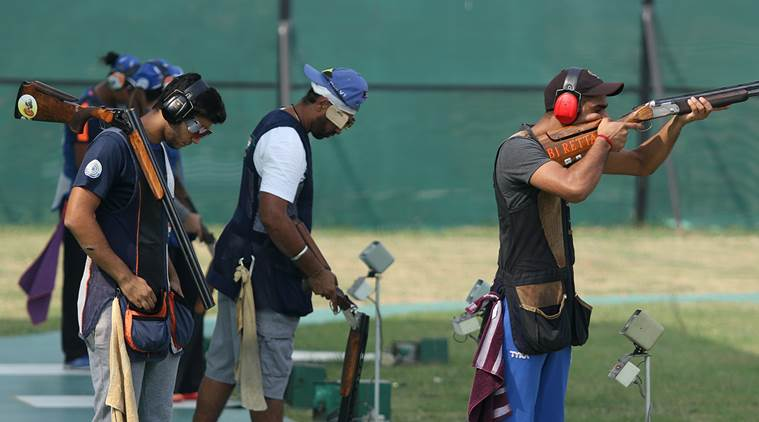 Pakistan Shooters To Not Take Part In New Delhi World Cup
