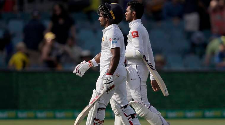 South Africa Vs Sri Lanka: Sri Lanka Chase History In Second Test