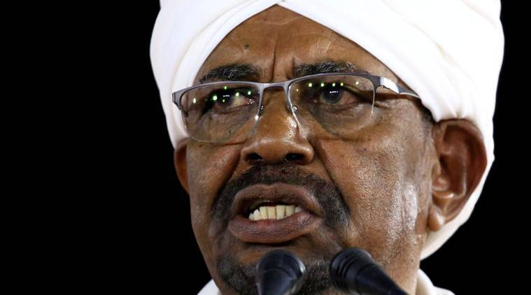 Sudan Declares State Of Emergency, Dissolves Government