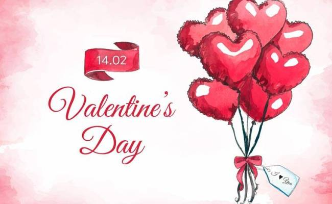 Happy Valentine S Day 2019 Wishes Images Quotes Status