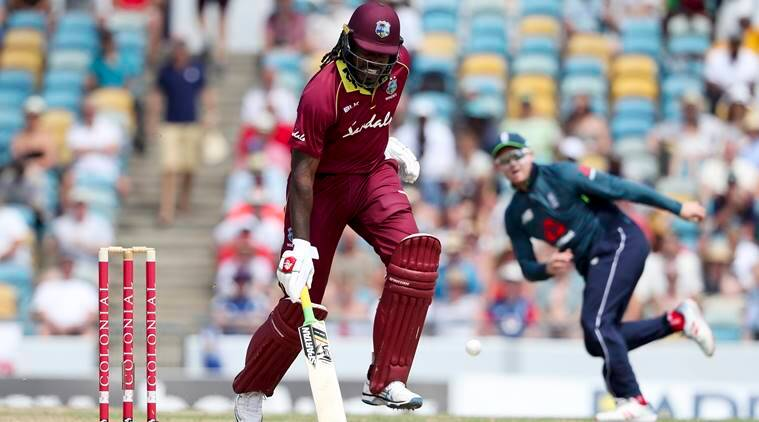 West Indies Vs England 2nd Odi Live Cricket Streaming: Gayle Falls After 50th Fifty In Odis