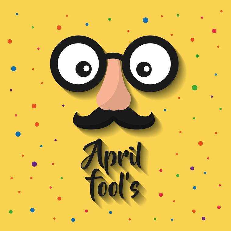Happy April Fool S Day 2019 Wishes Images Quotes