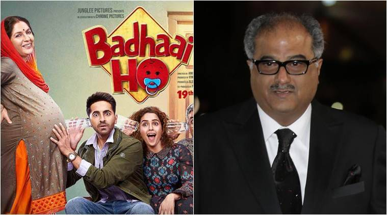 Ayushmann Khurrana's Badhaai Ho To Be Remade In Four Languages