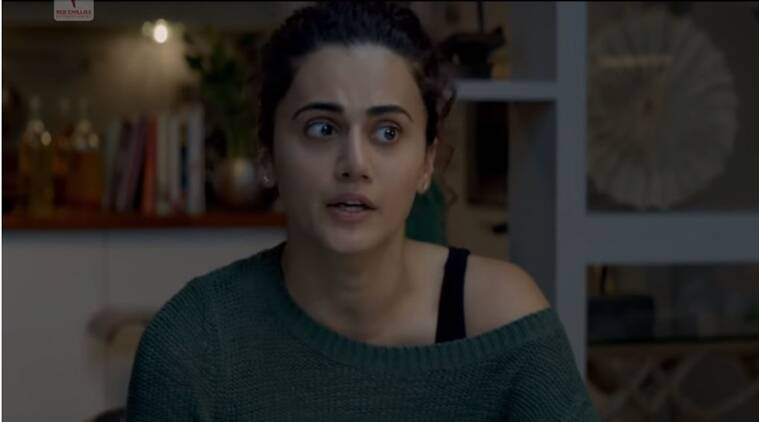 Badla Box Office Collection Day 15: Taapsee Pannu Starrer Is Still A Sturdy Performer Despite New Releases
