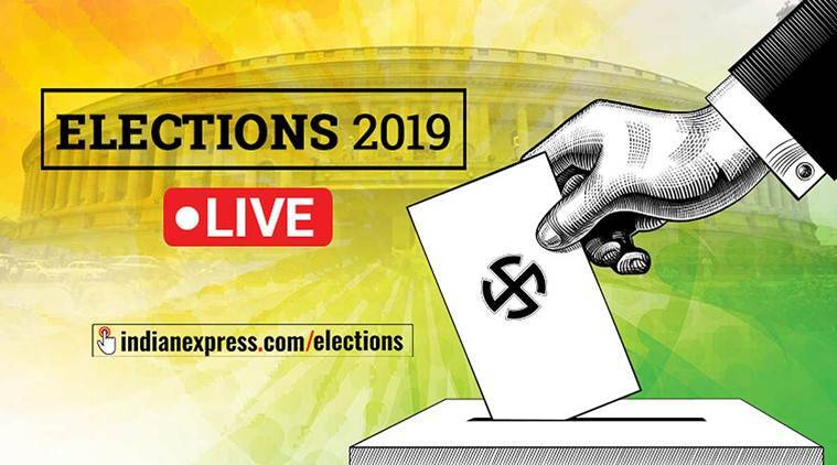 Elections 2019 Live Updates: Uma Bharti Appointed Bjp's National Vice-president