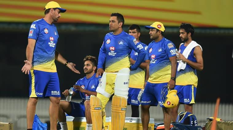 Csk Vs Rcb, Ipl 2019 Live Cricket Stream: Here's How You Can Watch The Match Live Online