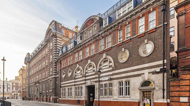 Lulu Group's Great Scotland Yard Hotel To Open Doors To Public Shortly