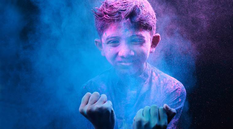 Holi 2019: 'we Learnt To Stay Indoors, Because Boys Never Learnt About Consent'