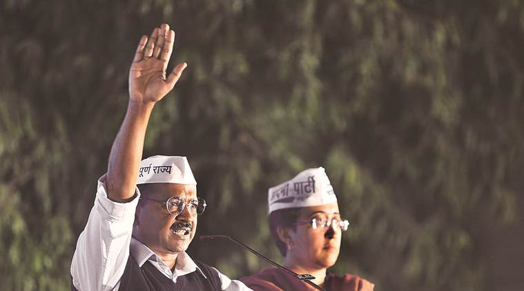 Will Attack Bjp Leaders Over Silence On Metro Fare Hike, Says Aap