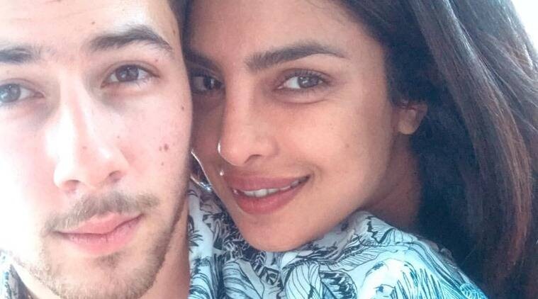Nick Jonas And Priyanka Chopra Are Living The Good Life In Miami