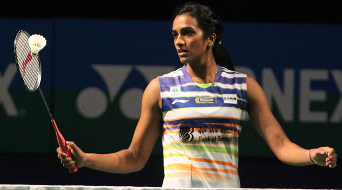 pv sindhu fb PV Sindhu undecided about playing Denmark tour event