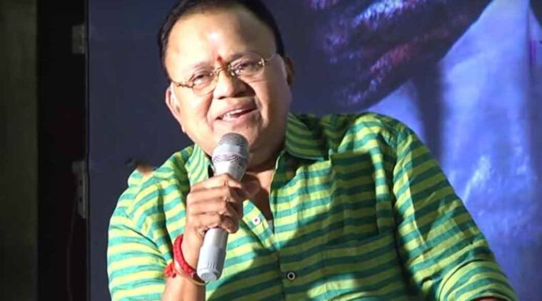 Nadigar Sangam Sends Letter Of Condemnation To Radha Ravi Over Misogynistic Comments