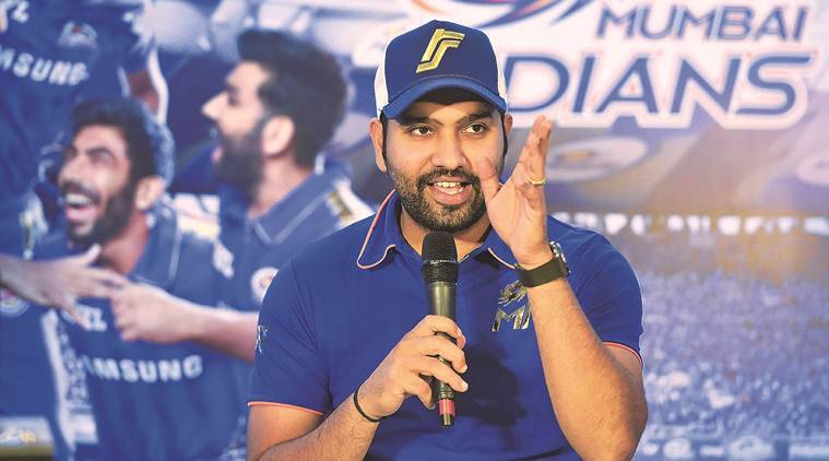 Ipl 2019, Mi Vs Dc Preview: Rohit Sharma Or Shikhar Dhawan – A Battle Between India's Opening Pair