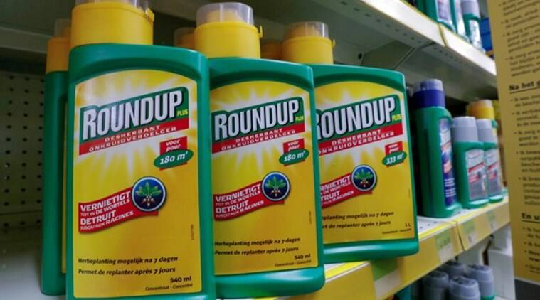 Jury Says Monsanto's Weed Killer Was 'substantial Factor' In Causing Man's Cancer