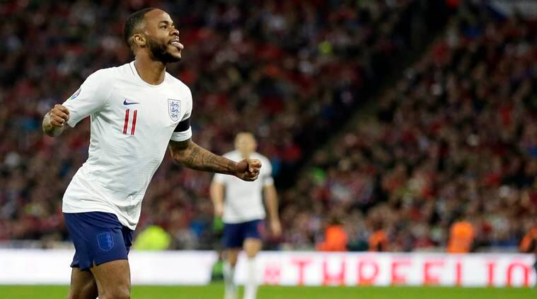 England, France Win Big; Portugal Held As Euro Defence Opens