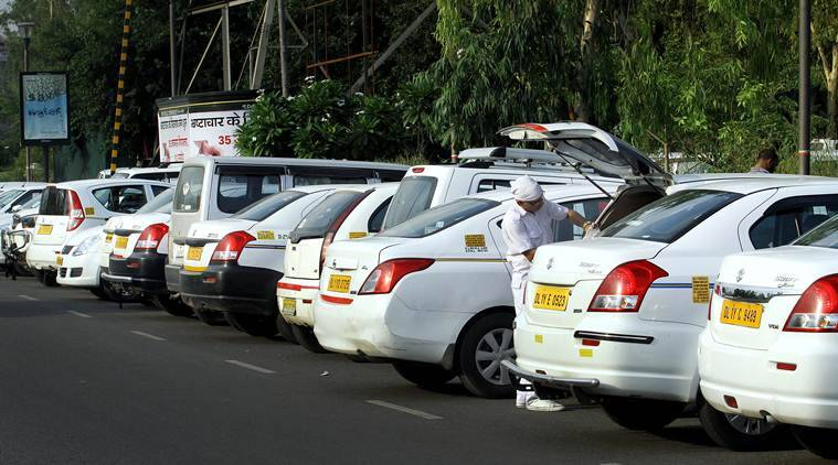 Karnataka Govt Revokes Six-month Suspension Order On Ola Cabs