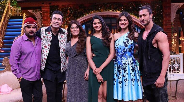 The Kapil Sharma Show Preview: A Bollywood Celebration With Junglee Stars
