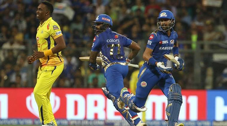 Ipl 2019, Csk Vs Mi Live Cricket Score Online: Mumbai Steady After De Kock Dismissal