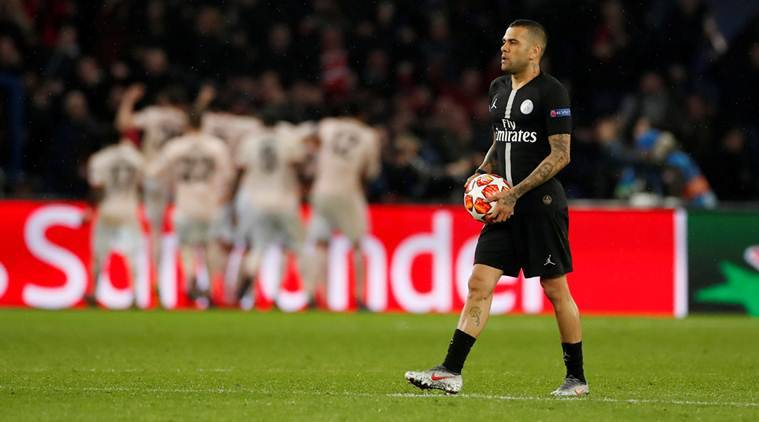 Questions Asked After Psg Fluffs Three Attempts To Win Title