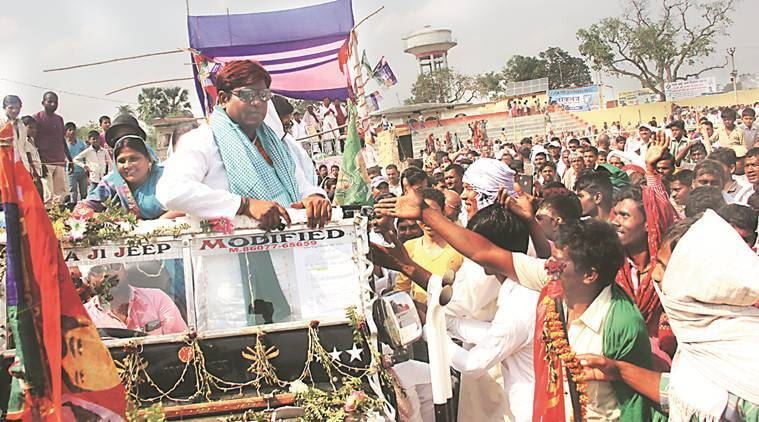 Pm Modi Looms Over New Bihar Faultlines As An Old One Travels From Bollywood To Darbhanga