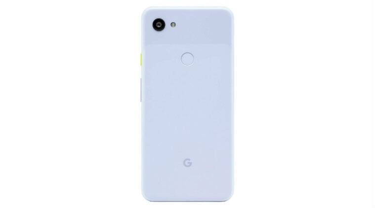 Google Pixel 3a Purple Colour Option Leaked, Might Launch On May 7 At I/o 2019