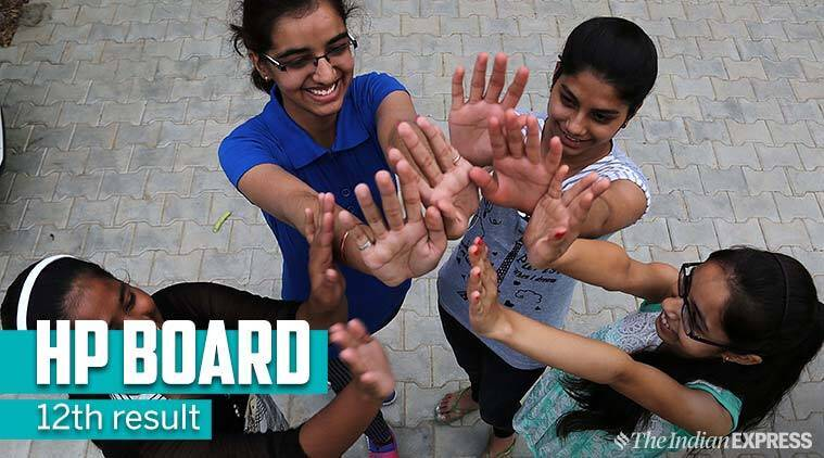 Declared! Hpbose Hp Board +2 Result 2019 Live Updates: Candidates Can Apply For Re-evaluation Till May 6, Know Process