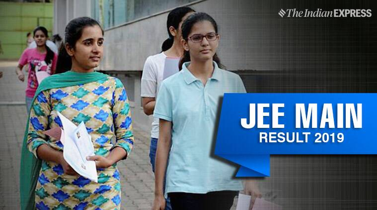 Jee Main Result 2019 Date Updates: Know Date And Time