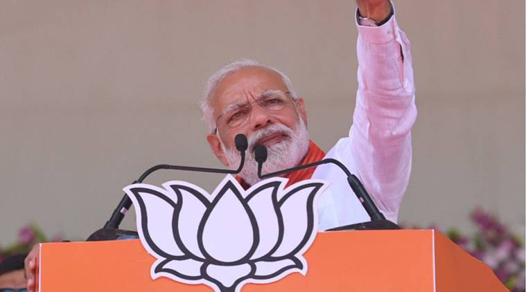 Had Pakistan Not Returned Abhinandan It Would Have Been 'qatal Ki Raat': Pm Modi