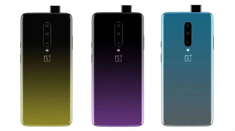 Oneplus 7, Oneplus 7 Pro Launch Date Will Be Revealed On April 23