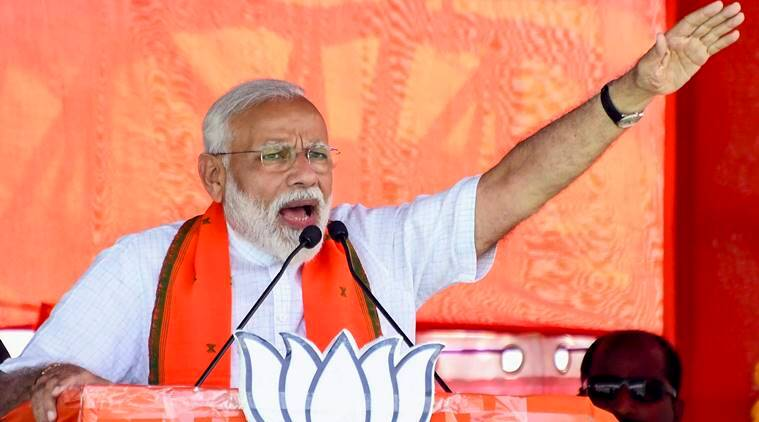Reservations Won't Be Scrapped Till I Am Here: Pm Modi In Maharashtra