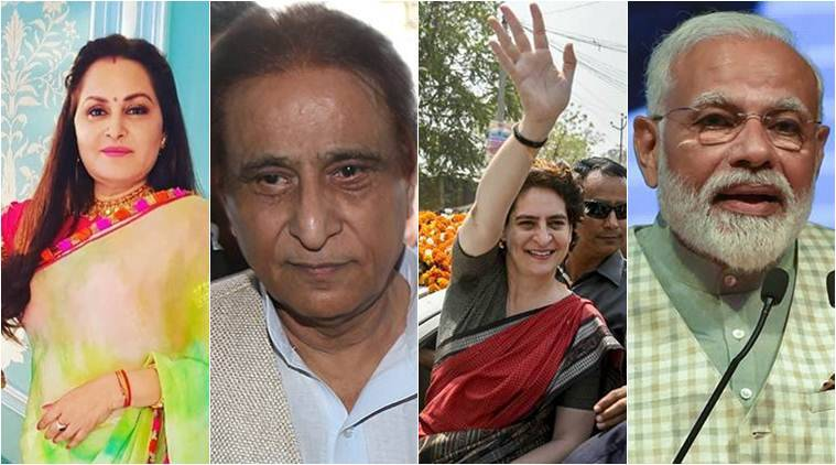 Lok Sabha Elections: Is Sexism, Misogyny New Normal In Political Banter?
