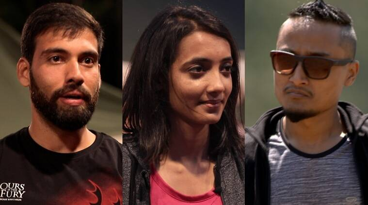 Meet Three Real-life Champions Of Mtv Roadies Real Heroes