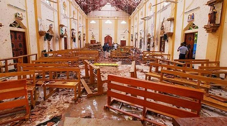 Sri Lanka Bomb Blasts Live Updates: Day After Deadly Attacks, Ied Defused Near Colombo Airport, Curfew Lifted