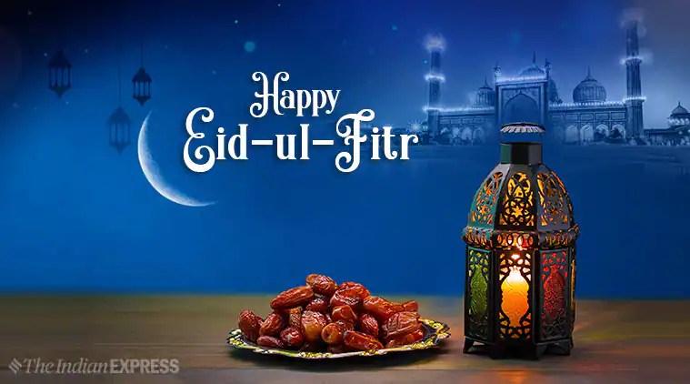 Eid Ul Fitr 2019 Date When Is Eid Ul Fitr In India Saudi