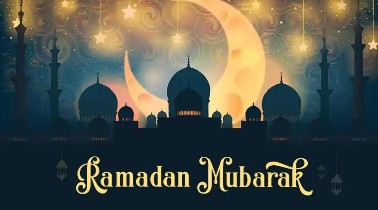 Happy Ramadan 2020 Ramzan Mubarak Wishes Images Messages