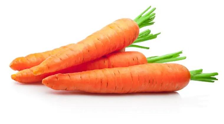 carrots, eyesight, eye health, indian express, indian express news