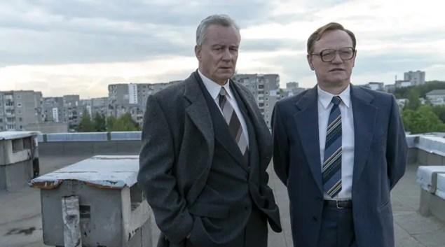 Resultado de imagem para chernobyl hbo
