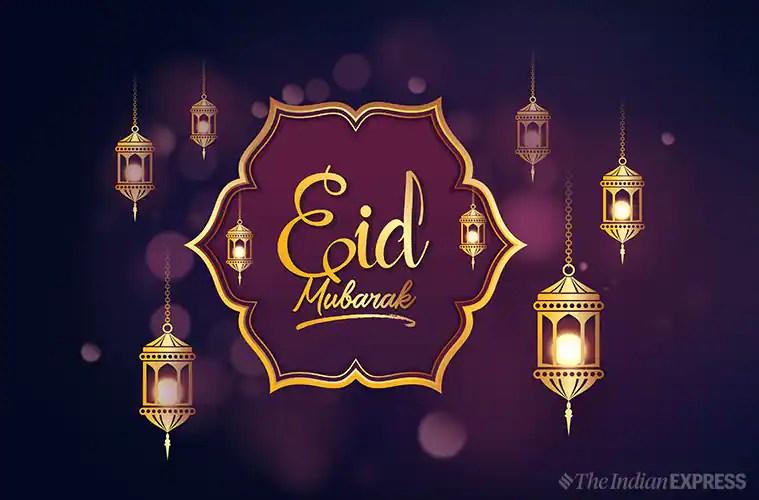 Happy Eid Ul Fitr 2019 Eid Mubarak Wishes Images Quotes