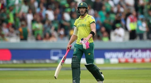 Faf du Plessis, SA vs PAK, medicre performance south africa, Loss to PAK embarassing, ICC World cup 2019, world cup 2019, cricket news, world cup news, indian express