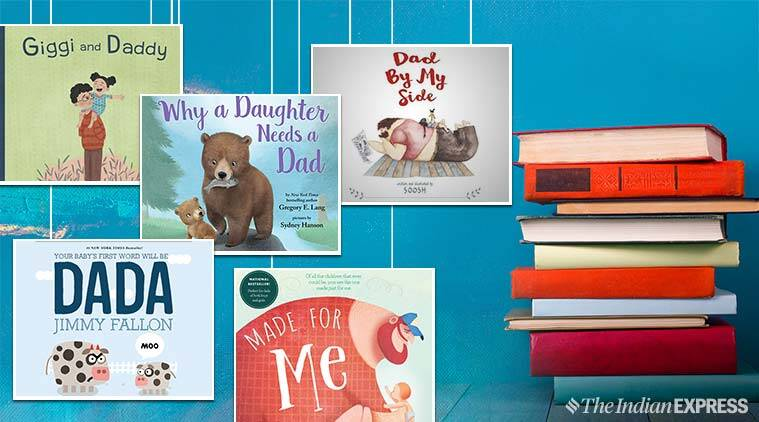 Father S Day 2019 These Children S Books Make Great Gifts
