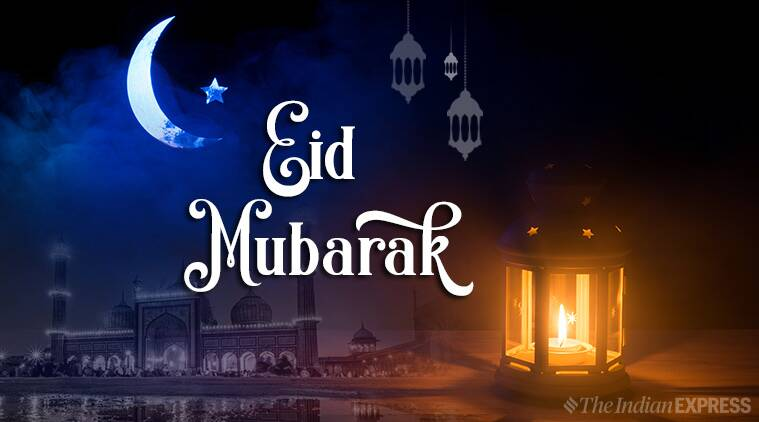 Happy Eid Ul Fitr 2020 Eid Mubarak Wishes Images