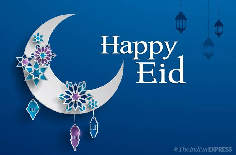 Happy Eid Ul Fitr 2019 Eid Mubarak Wishes Images Quotes