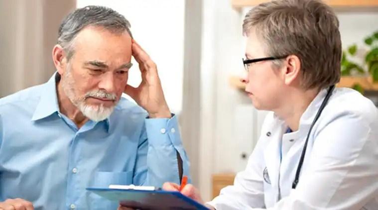 men preventive health check up, men's health, indian express, indian express news