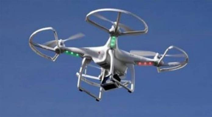 AIIMS plans to use drones
