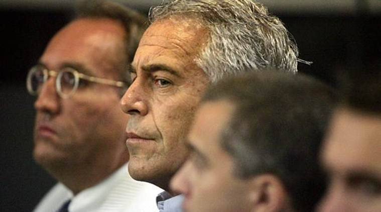 Jeffrey Epstein Was A Sex Offender The Rich And Powerful