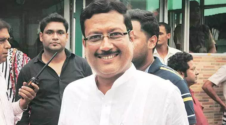 Bidhannagar mayor Sabyasachi Dutta stripped of his power for anti party statements