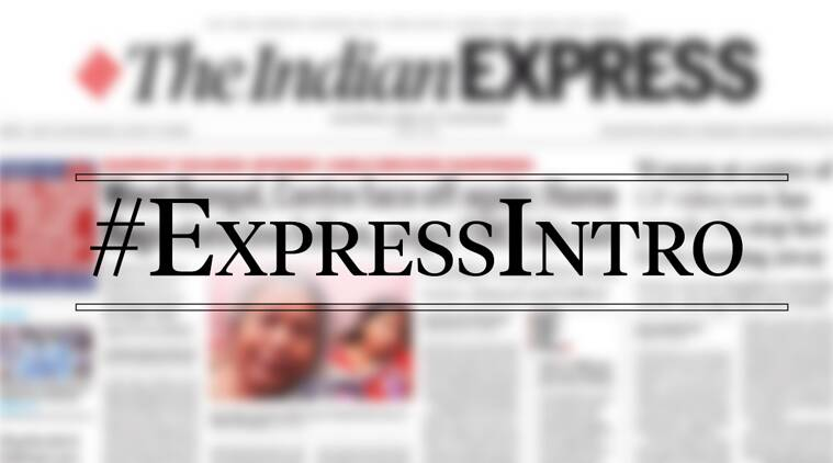 expressintro 1 1 1 - Daily briefing: Nepal PM Oli alleges India plot to topple him; 'Kingpin' of fixing racket in Australia is Indian on BCCI radar