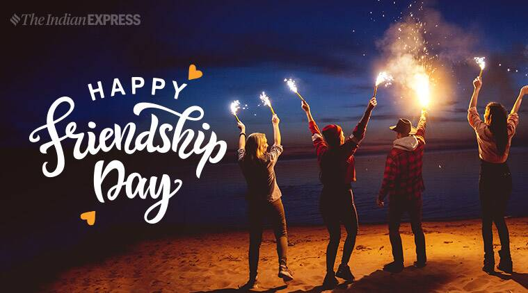 Happy Friendship Day 2019 Wishes Images Quotes Status