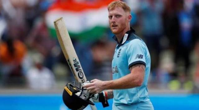 Ben Stokes, Ben stokes batting, England Ben Stokes, Cricket, cricket news,sports news, indian express