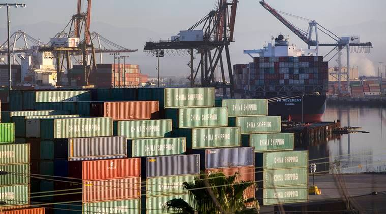No crew members with fever, Chinese ship to dock at Kolkata port